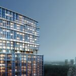 High rise Rendering: How CGI Helps to Present High-Rise Projects in Full Splendor